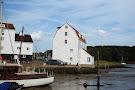 Woodbridge Tide Mill Museum