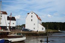 Woodbridge Tide Mill Museum, Woodbridge, United Kingdom
