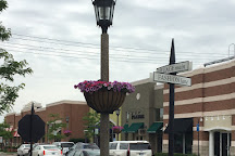 The Village of Rochester Hills, Rochester, United States