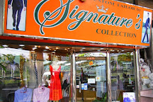 Signature Collection Tailor, Bangkok, Thailand