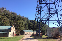 Lithgow State Mine Heritage Park, Lithgow, Australia
