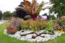 Jardin des Plantes, Avranches, France