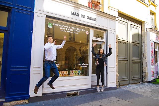 Boutique Max de Génie