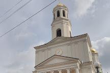 Aleksandr Nevskiy Cathedral, Simferopol, Crimea