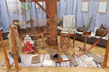Kalyazin Museum of Local Lore, Kalyazin, Russia