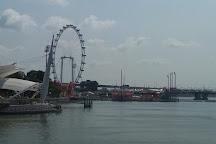 Flyer Lounge @ Singapore Flyer, Singapore, Singapore
