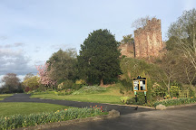 Northernhay Gardens, Exeter, United Kingdom