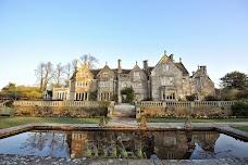 Woolley Grange