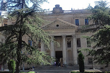 Palacio de Anaya, Salamanca, Spain