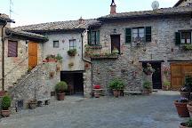 Borgo di San Gusme, Castelnuovo Berardenga, Italy