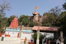 Sarangpur Hanuman Temple, Nizamabad, India
