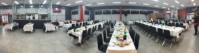 Tiba's Restaurant Roxburgh Park