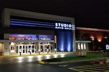 Studio Movie Grill (Wheaton), Wheaton, United States