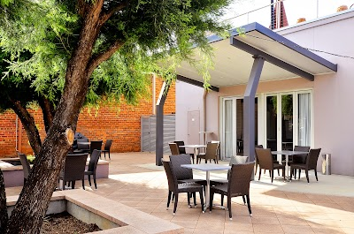 Mackellar Pet Friendly Motel Gunnedah