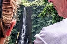 Papapapaitai Falls, Apia, Samoa