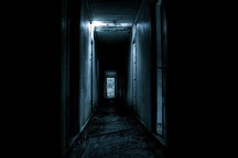Lights Out Horror House, Poznan, Poland