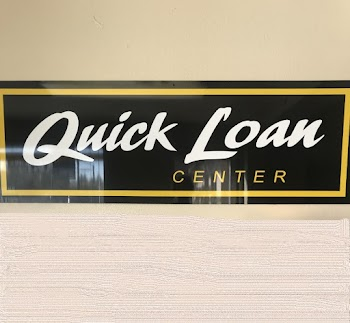 Quick Loan Payday Loans Picture