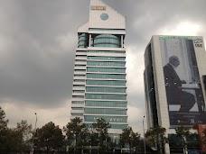 ISE bank islamabad