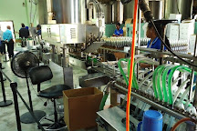 Curacao Liqueur Distillery, Willemstad, Curacao