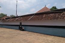 Shree Durgaparameshwari Temple, Mulki, India