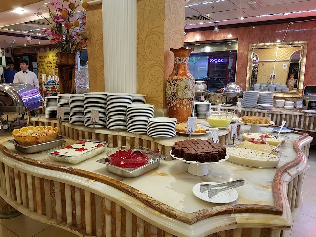Al Ibrahimi Palace Restaurant