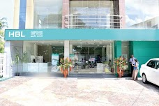 HBL FUUAST branch islamabad
