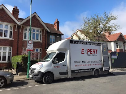 house removals company in Malahide