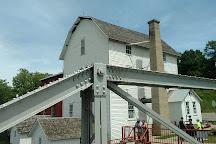Phelps Mill, Underwood, United States