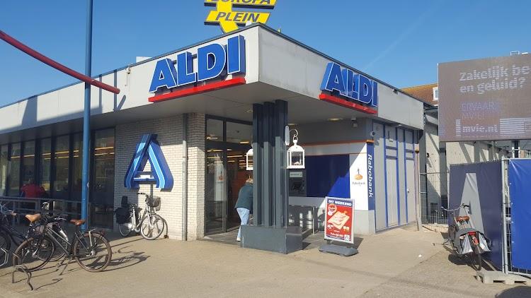 ALDI Leerdam