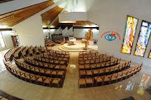 Zupnijska cerkev Device Marije Roznovenske, Portorož, Slovenia