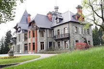 Dreilindenpark (Konsipark), Lucerne, Switzerland
