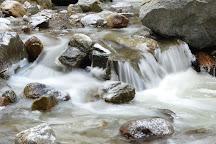 Roaring Brook Falls, Keene Valley, United States