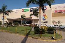 Rio Anil Shopping, Sao Luis, Brazil