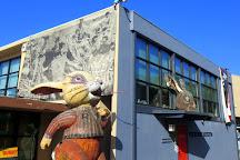 The Bunny Museum, Altadena, United States