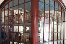 Museu Casa do Arcano, Ribeira Grande, Portugal