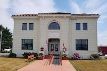 Del Norte County History Museum, Crescent City, United States