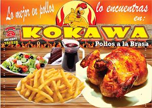 KOKAWA - Pollos a la Brasa y Extras 9