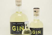 Fary Lochan Destilleri A/S, Give, Denmark