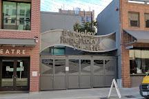 Berkeley Repertory Theatre, Berkeley, United States