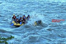 Rafting in Kutaisi, Kutaisi, Georgia