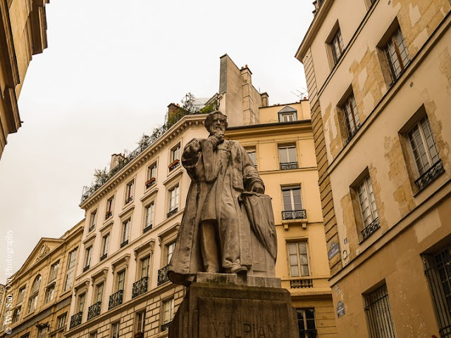 Maison d'Auguste Comte