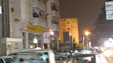 Bank Alfalah Karachi