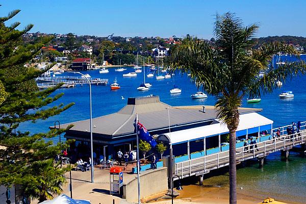 Doyles Fisherman Wharf