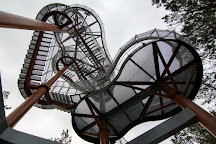 Merkine Observation Tower, Merkine, Lithuania