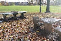Platt Fields Park, Manchester, United Kingdom