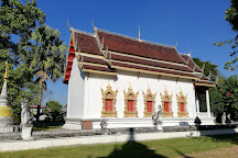 Wat Phra Yuen, Lamphun, Thailand