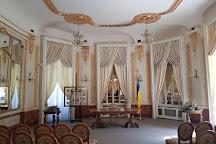 Potoсki Palace, Lviv, Ukraine