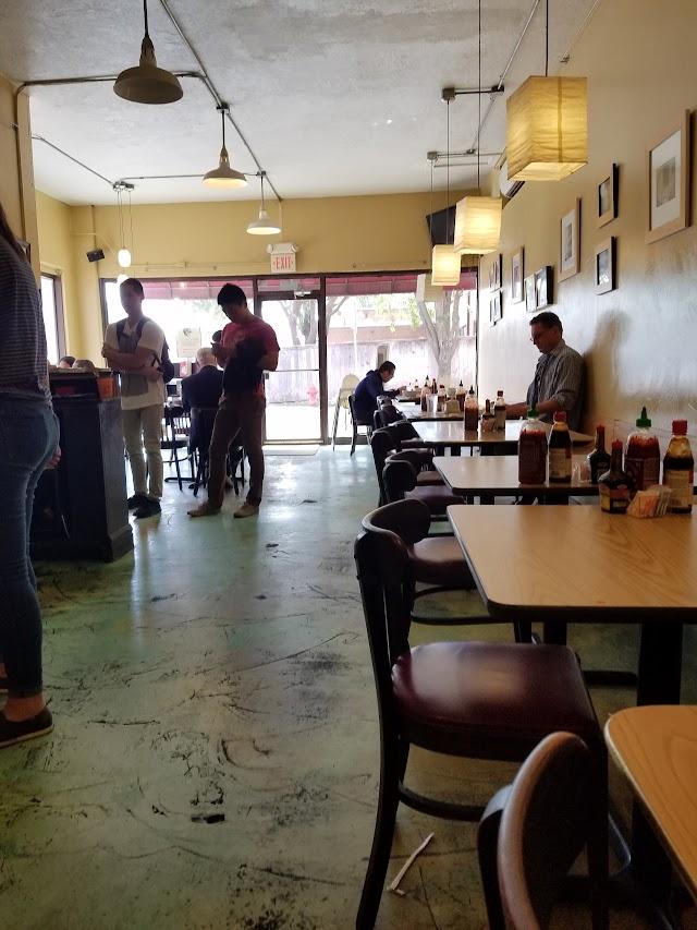 Coriander Café
