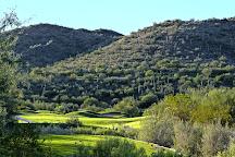 Rancho Manana Golf Club, Cave Creek, United States