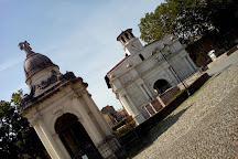 Porta Liviana o di Pontecorvo, Padua, Italy